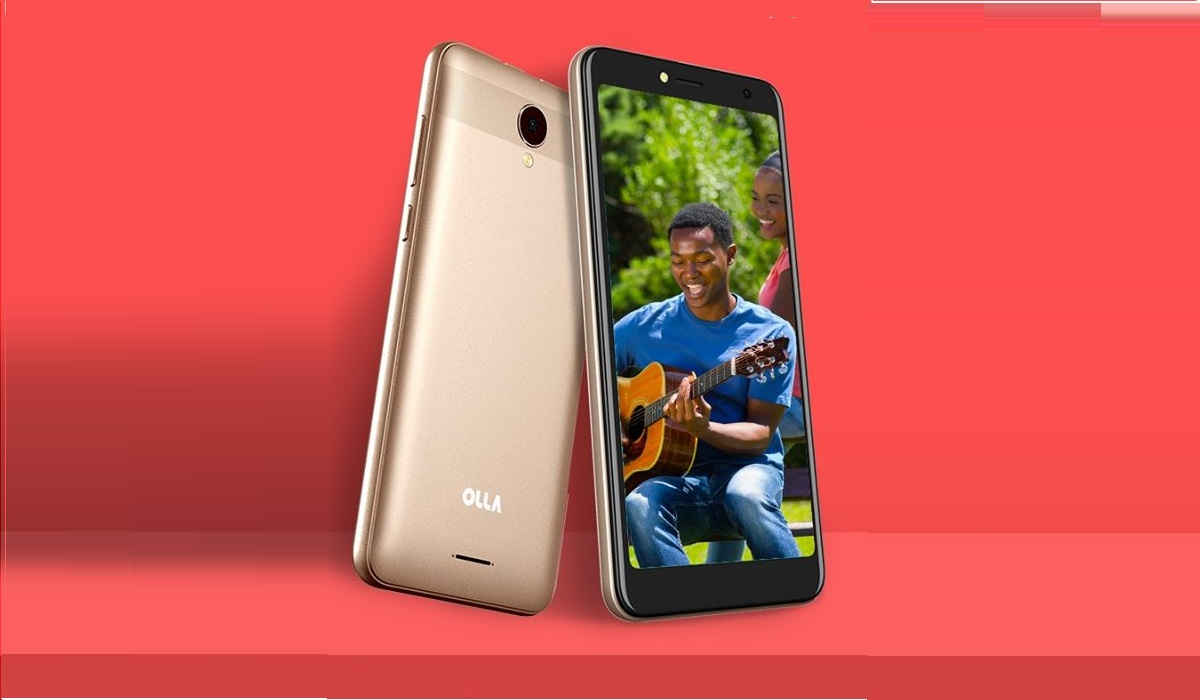 OLLA M6 - Full Phone Specs, Specifications, Features, Price