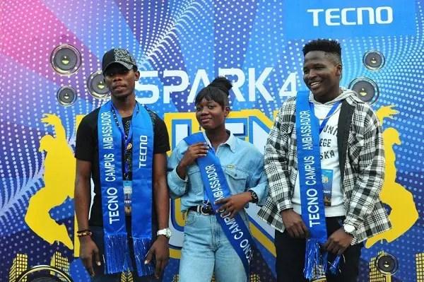 Spark 4 Talent Hunt Grand Finale 17