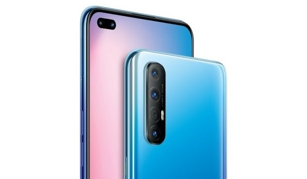 OPPO Reno 3 Pro specs and features