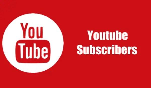 double YouTube subscribers