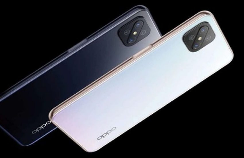 Oppo A92s Launched