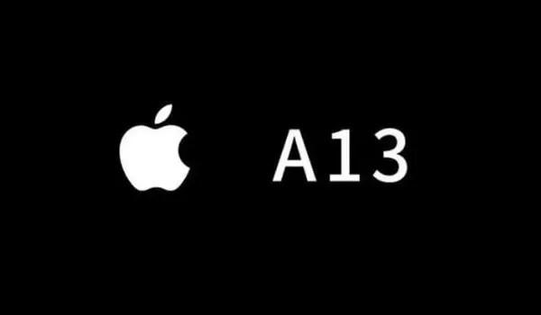 Apple Bionic A13