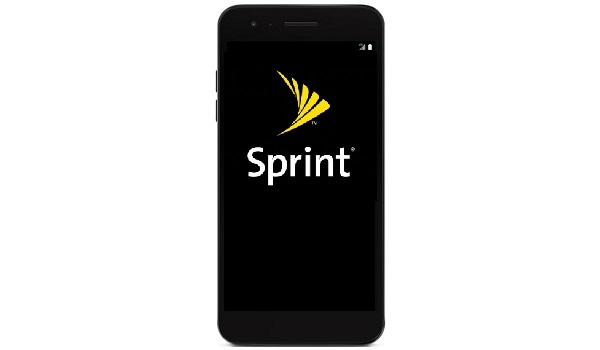 LG Tribute Dynasty Sprint Wireless