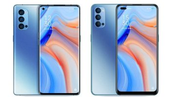 OPPO Reno 4 Pro Launched