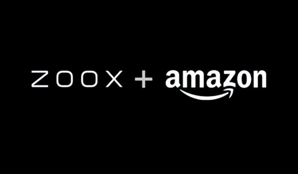 zoox becomes an Amazon company