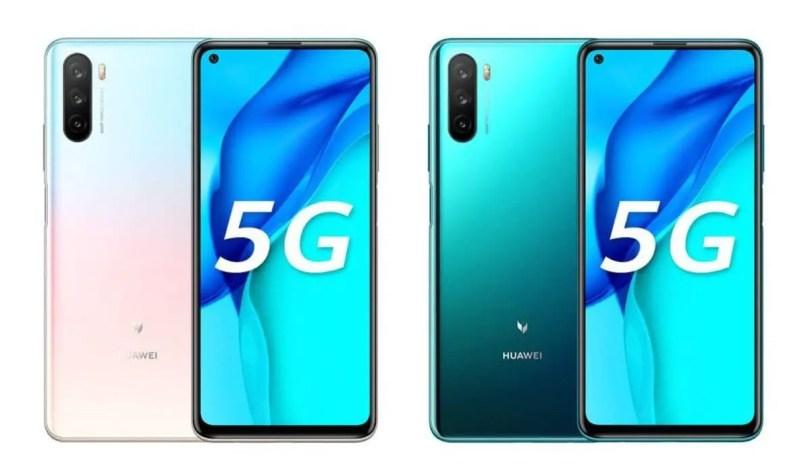 Huawei Maimang 9 Launched