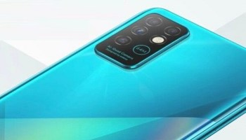 TECNO Camon 16 Pro vs Infinix Note 8 rear camera