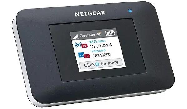 NETGEAR AirCard 2930mAh battery