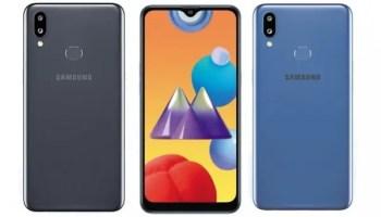 TECNO Spark Power 2 vs Samsung Galaxy M01s