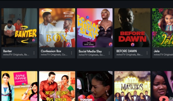 """If you are asking the question, """"What websites can I watch free movies?"""" , here is one that has thousands of free movies, series and shows for you to enjoy on desktop and mobiile devices."""