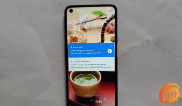 oppo A92 review top