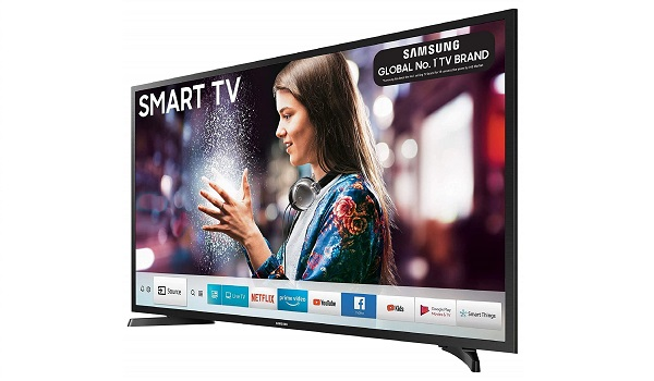 How to change region on Samsung Smart TVs