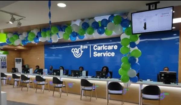 Carlcare Repair Broken or Cracked Phone Screen