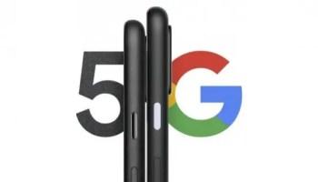 Google Pixel 5 Release Date