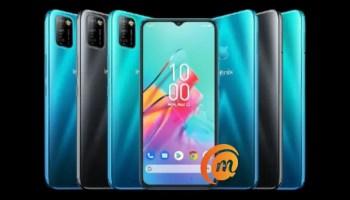 Infinix Smart 5 specs price in Nigeria