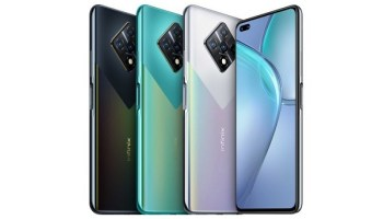 Infinix Zero 8i Launched in Pakistan