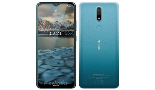 Nokia 2.4 specifications, release date, and price