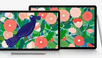 Samsung Galaxy Tab S7. Galaxy S7+ Launched, Samsung Galaxy Tab S8 Enterprise Edition anticipated