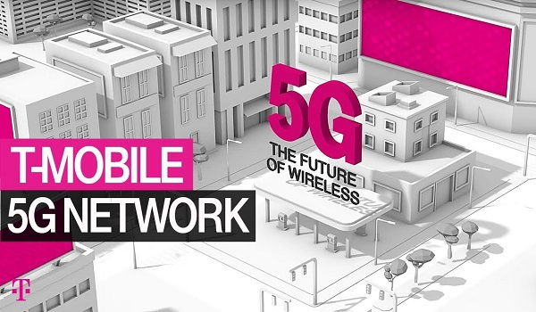 T-mobile 5G plans on their nationwide network