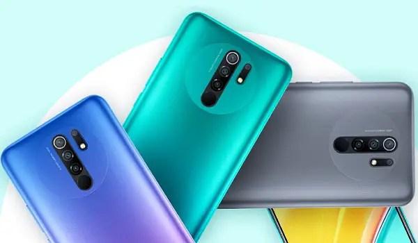 Xiaomi Redmi 9 price in Nigeria