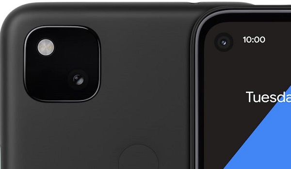 google pixel 4a is one of the affordable smartphones with the best cameras