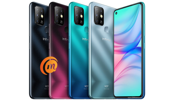 Infinix Hot 10 all colours