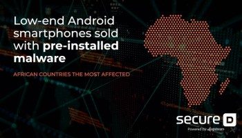 low-end android smartphones pre-installed with Triada and xHelper Android virus