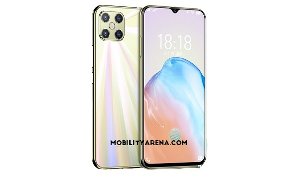 Gionee M12 Pro Launched in China