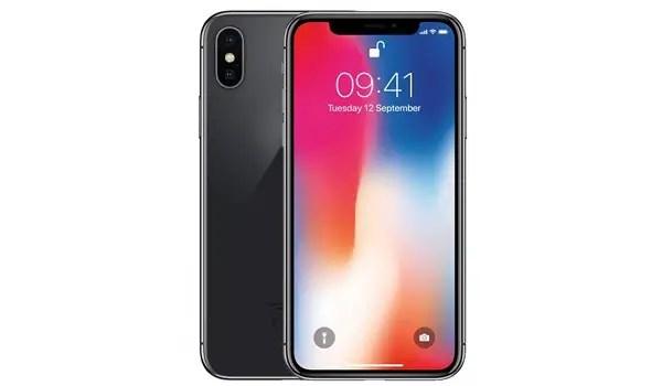 GooPhone X is an Apple iPhone clone