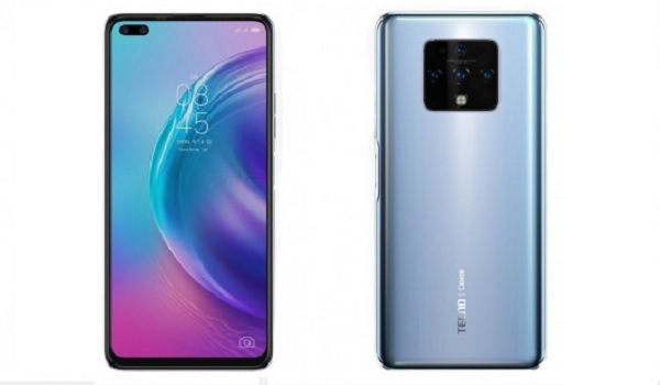 TECNO Camon 16 Pro price specifications