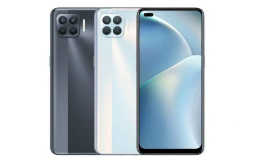 OPPO A93 Launched in Vietnam