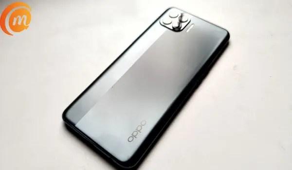 oppo a93 back design
