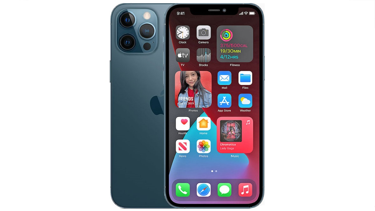 Apple iPhone 12 Pro Max unlocked in America