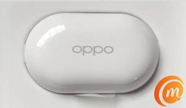 oppo Enco w11 charging case