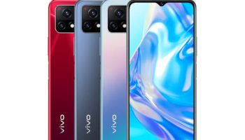Vivo Y31s launched in China with 5G suport