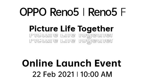 OPPO Reno5 launch in Kenya