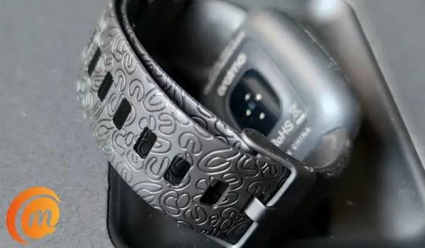 oraimo tempo-s smartwatch straps