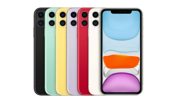 Apple iPhone 11 is my best or favourite iPhone model