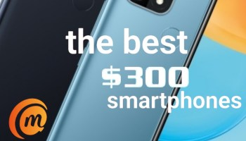the best $300 phones