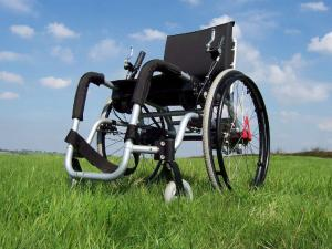 Willgo Wheelchair