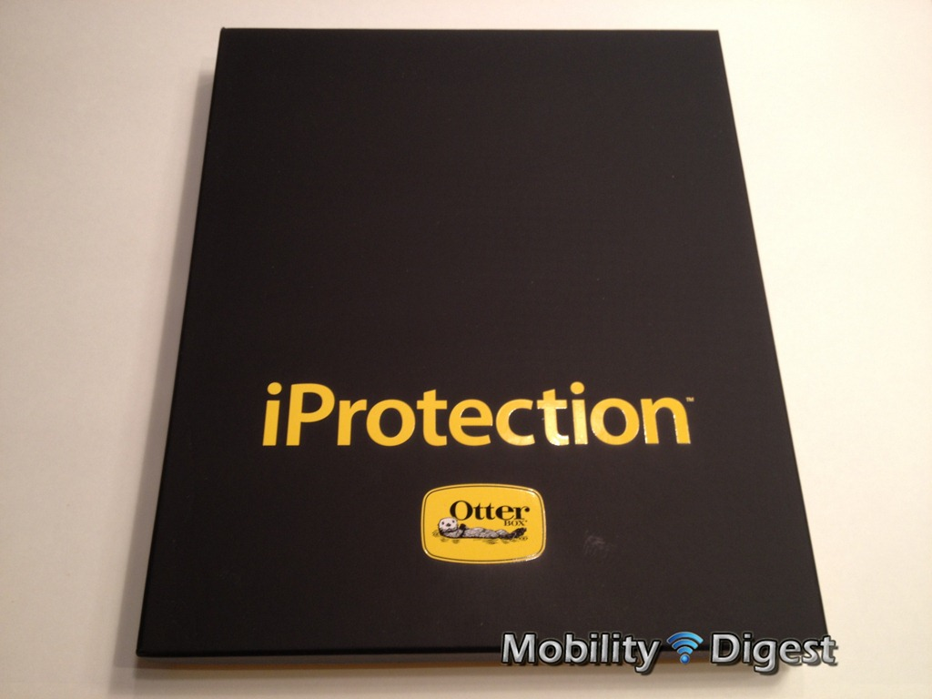 Mobility Digest Review Otterbox Defender For Ipad 2ipad 3rd Gen