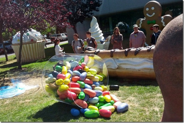 android-jellybean-lawn-ornament