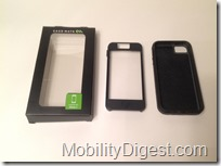 Case-Mate TOUGH XTREME iPhone 5 Package
