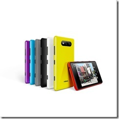 Nokia  Lumia 820 and Lumia 920 Official Photo Album9