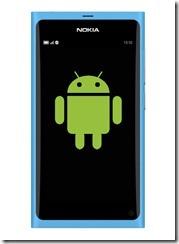 Nokia eyeing Android