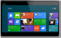 Nokia Windows RT Tablet Soon WHY RT.
