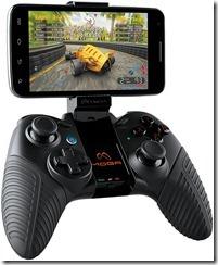 MOGA-PRO-Gameplay
