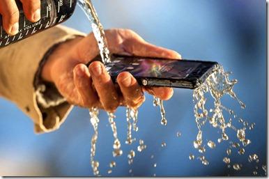 Sony Xperia Z, THANK YOU  SONY 6