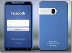 Facebook phone specs