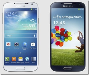 Galaxy S4  Samsung now OWNS the industry 5